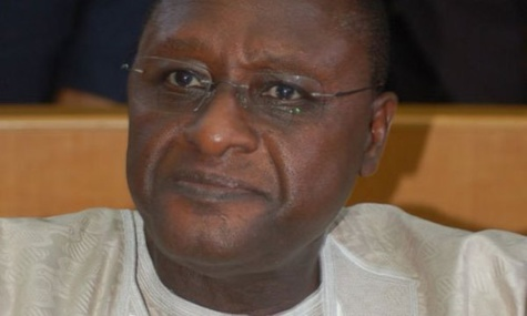 Confédération africaine de football (Caf) : El Hadji Daouda Faye invite Issa Hayatou à démissionner de la présidence