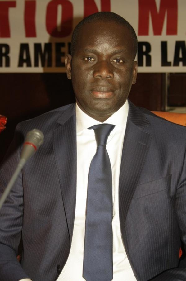 El Hadj Malick Gackou: « Le Sénégal a besoin d'autre chose que du PSE »