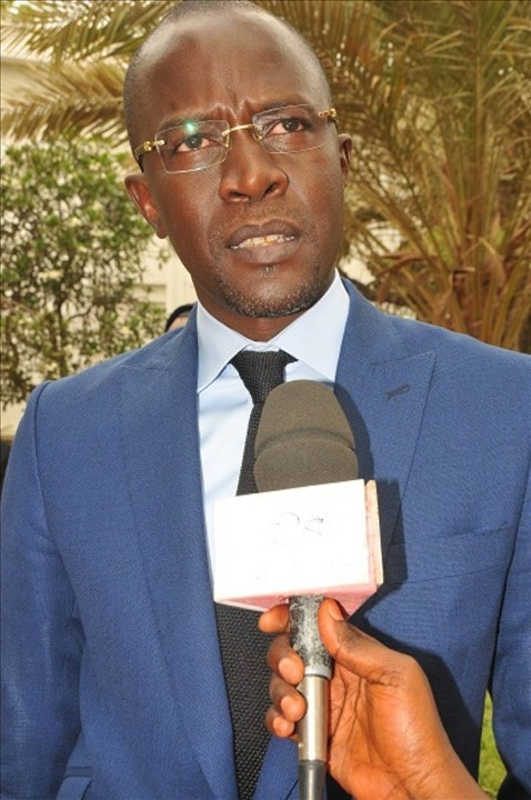 """Yakham Mbaye tire à boulets rouges sur le Président honoraire du PIT : """"Dansokho est coutumier des faits, avant-hier, c'était le Ps et hier le Pds…"""""""
