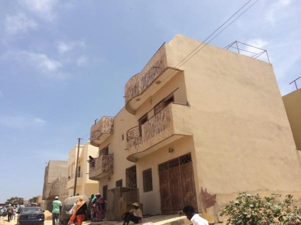 Démolition de maisons jouxtant l'aéroport : Le représentant du Khalife des mourides de la localité demande à l'Etat de réparer les dégâts