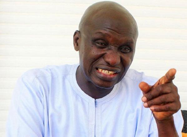 Tahibou Ndiaye, en réponse aux propos de Mor Ndiaye : «tout ce qu'il entreprend, c'est du ndioudj ndiadj»…