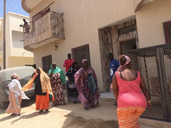 Le gouverneur de Dakar persiste à aller jusqu'au bout de sa logique en promettant de démolir les 400 maisons de la Cité Tobago, le collectif des propriétaires des maisons appelle au dialogue