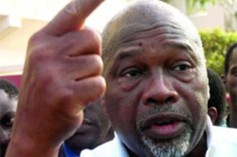 """Amath Dansokho répond à ses détracteurs : """"Il y a des gens qui pensent que je suis de trop dans le gouvernement"""""""