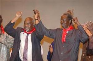 Maguette Thiam du Pit soutient Dansokho : « Ce que notre camarade a dit, c'est le Président lui-même qui l'a dit en premier »