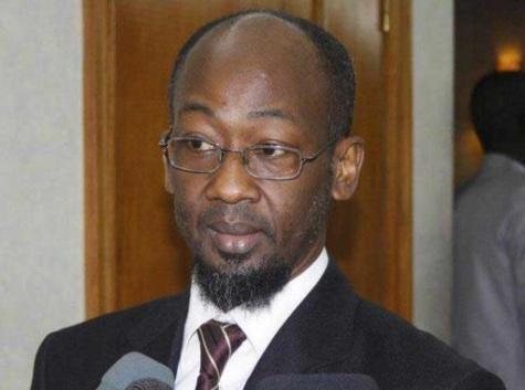 Gestion des universités : Seydi Ababacar Ndiaye du Saes déplore l'attitude des autorités