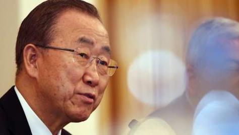 """L'ONU ne met pas Israël sur sa """"liste de la honte"""""""