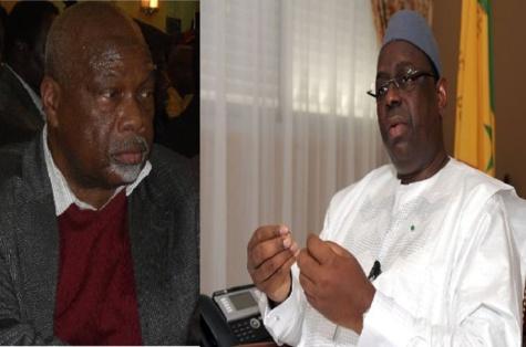Audience spéciale au Palais : Le Président Sall et Dansokho arrondissent les angles