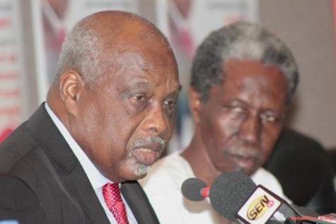 Non Dansokho ! Le pays est mis en danger par ses fils faussaires qui détruisent l'économie nationale