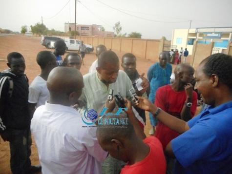 Le Bossoya dans la tourmente: Six jeunes de Thilogne convoqués à la gendarmerie d'Ourossogui