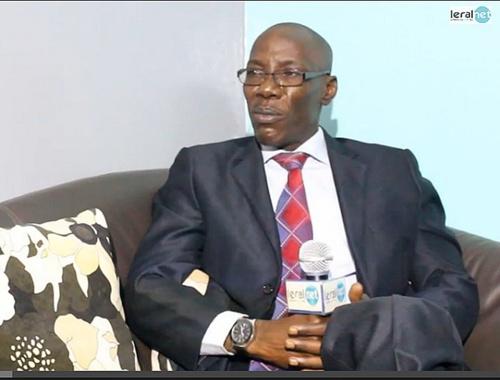 """Le député Oumar Sarr de """"Rewmi"""" vers le Macky ?"""
