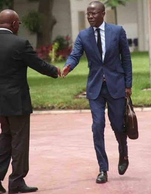 Les jeunes du PIT descendent Yakham Mbaye