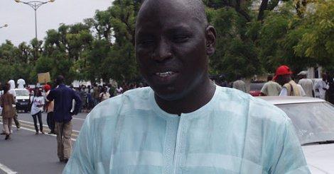 """Mouhamed Guèye devant les enquêteurs de la Section de recherches : """" Je ne savais pas que publier des Pv était interdit"""""""