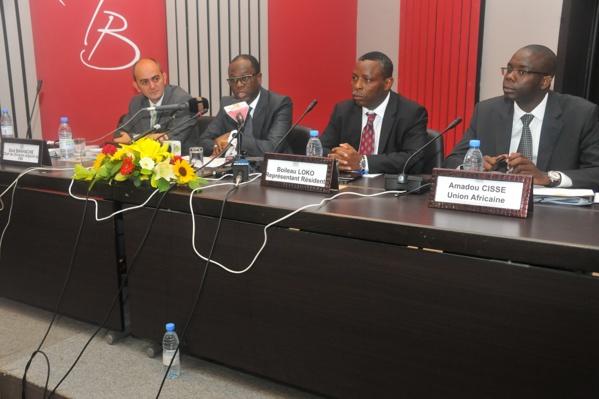 Réforme sur la politique d'endettement : Le Fmi arme les représentants des ministres des Finances francophones et lusophones pour maîtriser l'emprunt