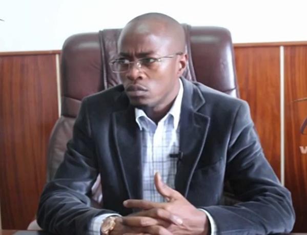 """Abdou Mbow répond à Farba Senghor: """"Macky Sall ne va jamais corrompre quelqu'un pour semer la zizanie dans un parti politique"""""""