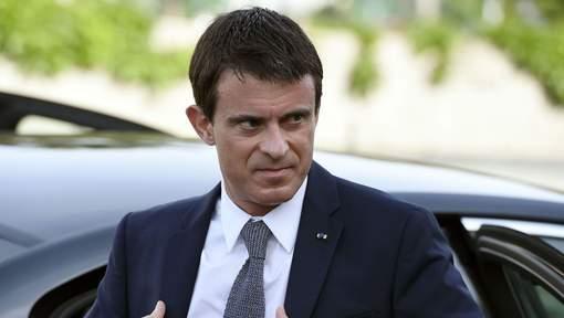 Une association anticorruption veut porter plainte contre Valls