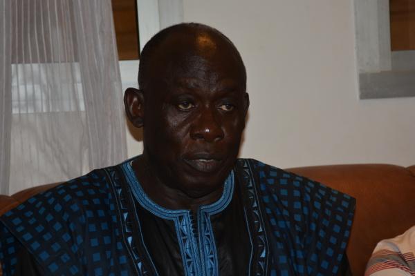Ancien président de la Fsbb, Baba Tandian victime de l'article 18 du projet de texte