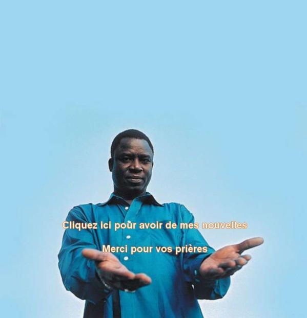 Thione Seck parle aux Sénégalais et interpelle les autorités
