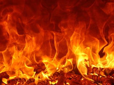 Ziguinchor: Un incendie tue un garçon de 4 ans et fait des dégâts matériels importants