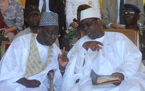 Présidence de l'Assemblée Nationale : Macky abroge la loi Sada Ndiaye pour donner des gages de loyauté à Niasse