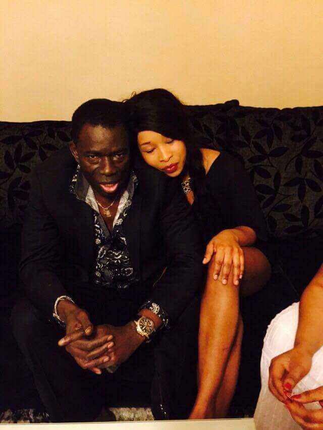 Assane Ndiaye en très bonne compagnie