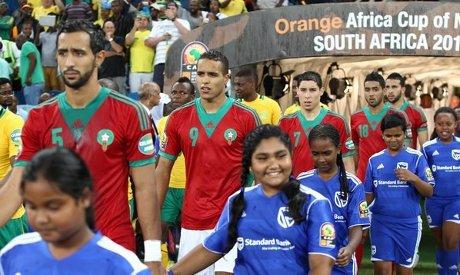 CAN 2017 : Guinée, Maroc et Tunisie ouvrent le bal