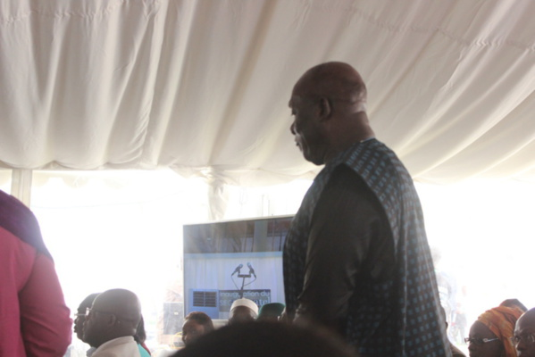 AG de Basket : les misères de Baba Tandian au CICES