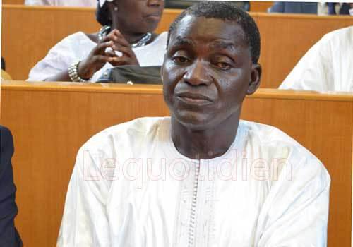 Saint-Louis-Libéré, le député Alassane Ndoye dénonce les conditions de sa garde à vue