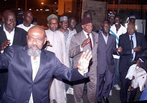 Parti démocratique sénégalais : Confusion dans les rangs des cadres