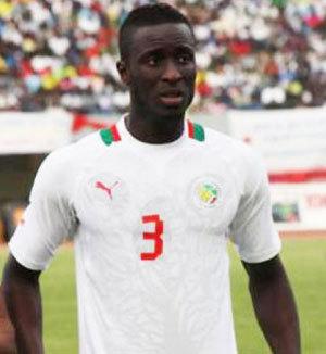 Lamine Sané regrette le but encaissé contre le Burundi