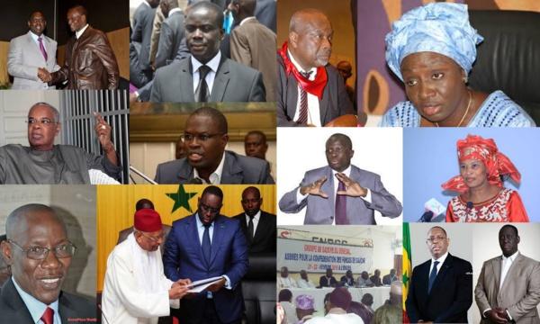 Réinventer la pratique politique au Sénégal !