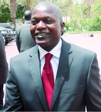 """Responsable de l'Apr du département de Rufisque: Oumar Guèye élevé au rang de """"1er étudiant de la Zone des 4C"""""""