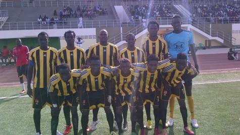 Ligue 2 : Le Ndiambour se rapproche de la ligue 1