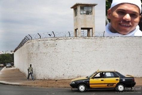 PDS : Karim Wade contre l'exclusion de Modou Diagne Fada
