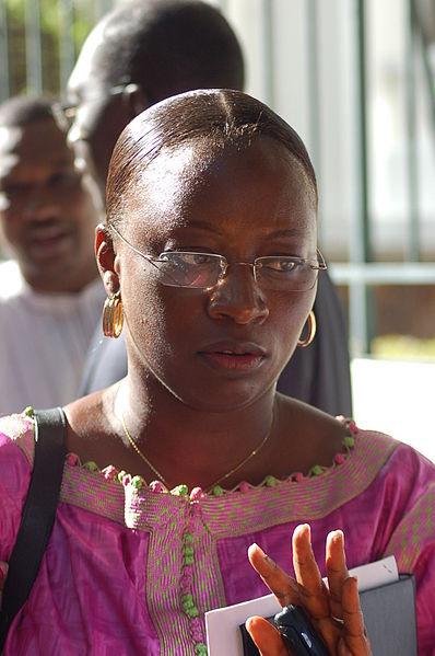 CNLS : Mme Safiétou Thiam lance des réformes pour la gestion efficiente des ressources
