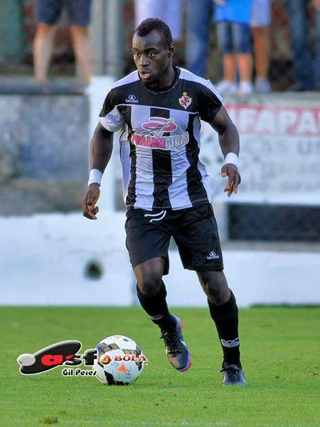 34 matches et 13 buts : La saison de feu de Pape Demba Diop