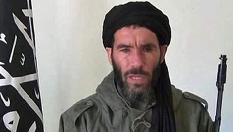 Le chef djihadiste Belmokhtar tué en Libye