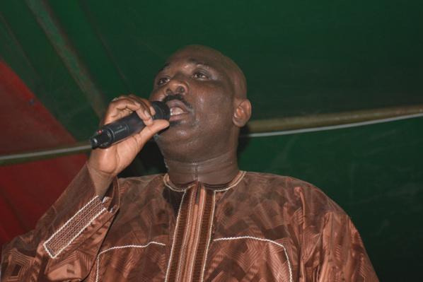 """Farba Ngom tacle les leaders de l'opposition : """"Ils sont en train de faire le tour du Sénégal en copiant sur Macky Sall, mais ils retourneront bredouilles..."""""""