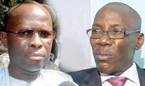 Fronde de Fada et d'Oumar Sarr :  Coïncidences suspectes