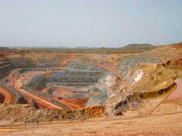 Renégociation des conventions minières: Le Sénégal empoche 6,6 milliards de redevance minière sur l'or de Sabodala