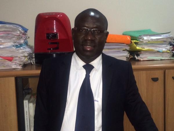 A  l'origine de toute violence, on trouvera un manque de vocabulaire ( Me Antoine Mbengue)