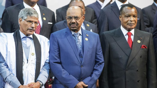 Union africaine : au delà du cas Bachir, renier la CPI… Par Hamadou Tidiane Sy*