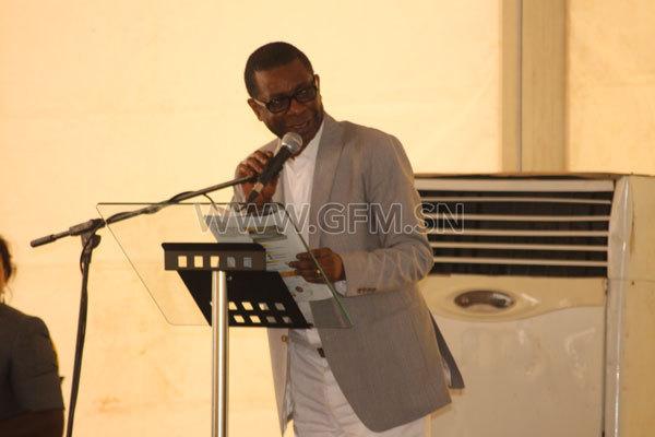 Youssou Ndour : «Je m'engage à ce que le centre cardiopédiatrique de Fann se réalise dans les délais»