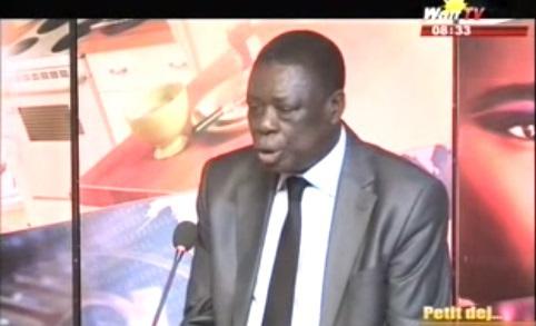 Affaire Thione Seck : Les importantes précisions de Me Ousmane Sèye