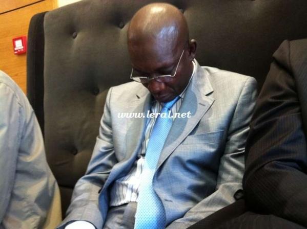 Offense au chef de l'Etat…. Me Amadou Sall devant la barre jeudi prochain