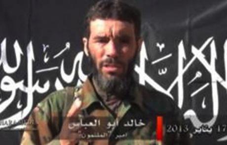 Libye : un groupe djihadiste dément la mort de Mokhtar Belmokhtar