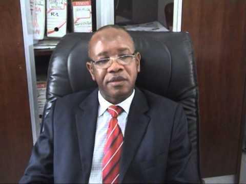 Aliou Mara, Directeur du patrimoine bâti, demande les moyens pour protéger et sécuriser les bâtisses de l'Etat