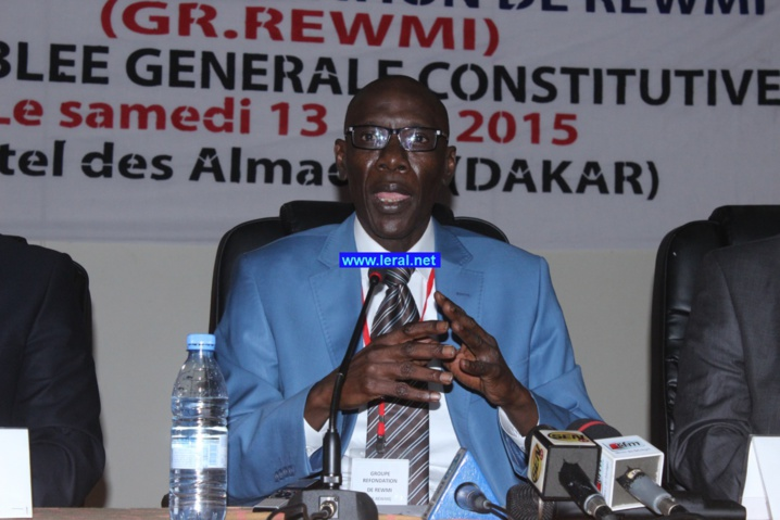 Fronde à «Rewmi» : Omar Sarr déclaré persona non grata dans la zone centre