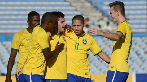 Mondial U20 - Adversaire du Sénégal en demi-finale: Zoom sur le Brésil