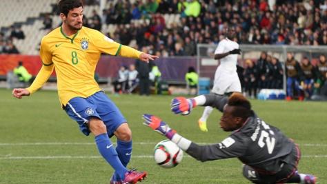 Mondiale U20 : Les Lions sortis par le Brésil