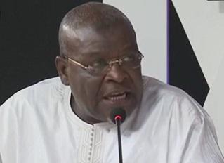 Mamadou Goumbala sur l'avenir de l'Afp : « Les 80% sont partis avec Gakou, l'Afp n'a plus d'avenir »